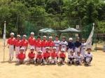 マイナーチーム、金沢へ遠征しました