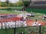 第52回全日本リトルリーグ野球選手権東海連盟大会 開幕!!